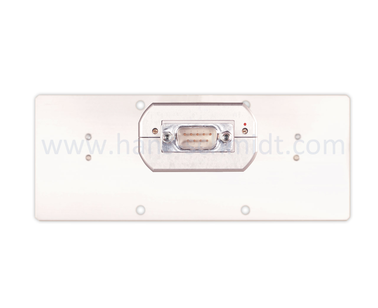 Tension Sensor Fsh Stationary Electronic Device