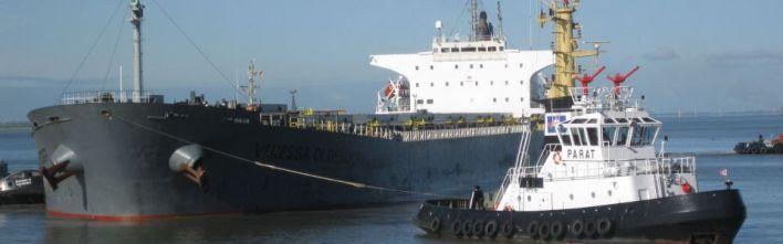 Schiffsankunft_Parat