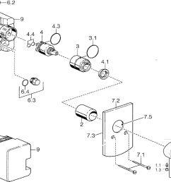 sp52610107 cover part for shower faucet [ 1258 x 1080 Pixel ]
