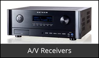 AV Receivers