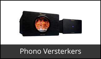 Phono versterkers