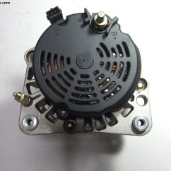 Corrado Vr6 Wiring Diagram A Dimmer Switch Uk 021903025 109 Vw 90 Amp Alternator Golf Jetta