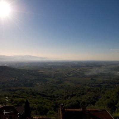 Civitella in Val di Chiana