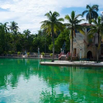 Miami, Venetian Pool