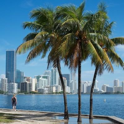 Amerika, Florida