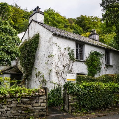 Dove Cottage, Ambleside, Cumbria