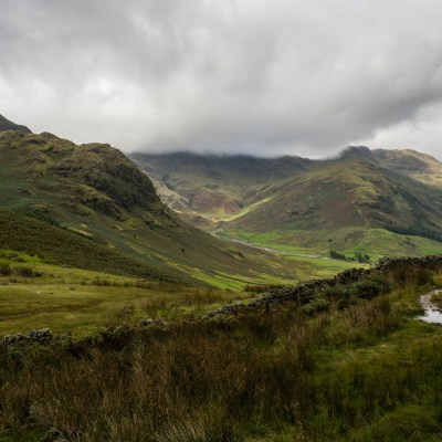 Lake District National Park, Cumbria