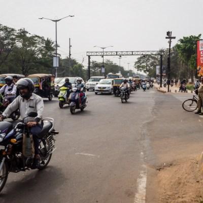 Bhubaneswar, Odisha