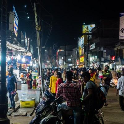 Brahmapur, Odisha