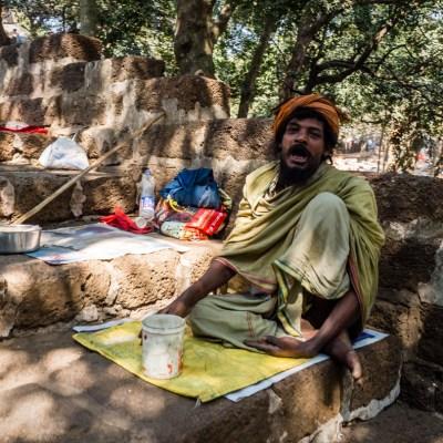 Udayagiri Caves, Khandagiri, Bhubaneswar, Odisha