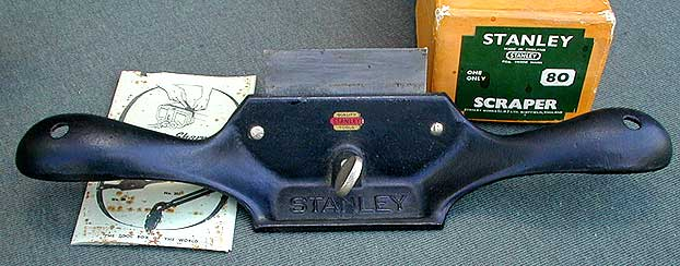 Stanley 80 Blade