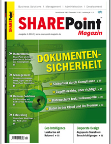 Datensicherheit mit Office 365 und SharePoint On Premise