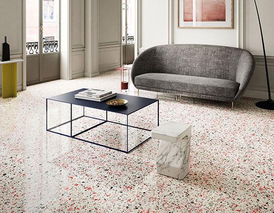 buy terrazzo floor tile
