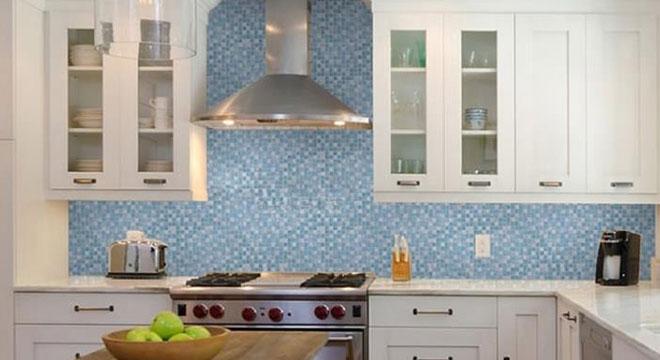 blue tiles buy blue backsplash floor