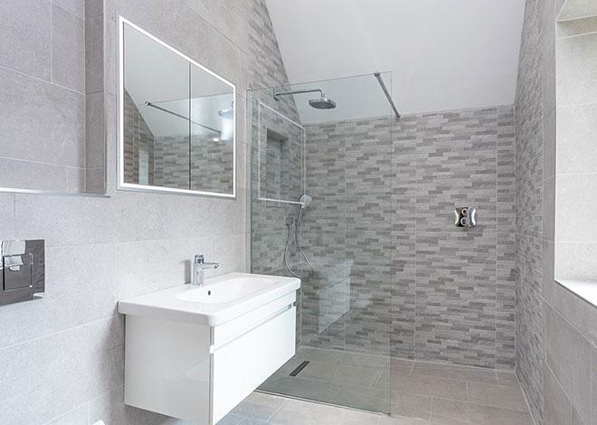 wholesale silver grey tiles supplier