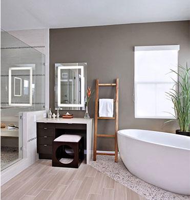 top 5 bathroom tile trends 2020 best