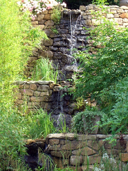 naturstein und wasser - hansel, Garten und bauen