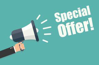 marketing offer