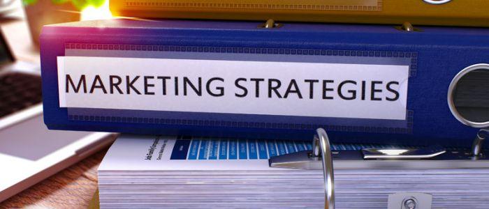 Integrated marketing strategies