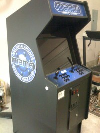 Building your own Arcade Cabinet for Geeks - Part 5 ...