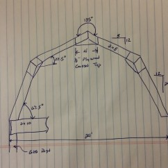 Truss Style Diagram Hei Distributor Tach Output Signal Building Your Own Gambrel Barn Wood Roof Trusses Hansen Buildings