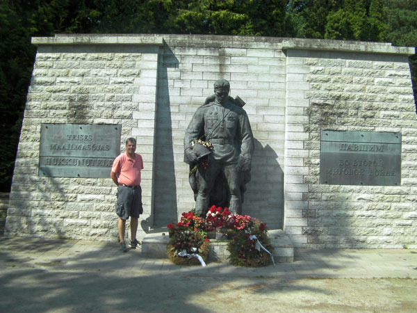 The Bronze Soldier Monument | Hansen-Spear Funeral Home - Quincy, Illinois