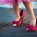 In Her Shoes - Blessing Breast Center | Hansen-Spear Funeral Home - Quincy, Illinois