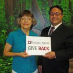 Quincy Public Library Donation | Hansen-Spear Funeral Home - Quincy, Illinois