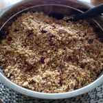 Granola Cereal | Hansen-Spear Funeral Home - Quincy, Illinois