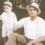 Harry & Young George Spear | Hansen-Spear Funeral Home - Quincy, Illinois