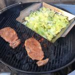 Grilled Cabbage & Ribeyes | Hansen-Spear Funeral Home - Quincy, Illinois