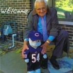 George's Bear | Hansen-Spear Funeral Home