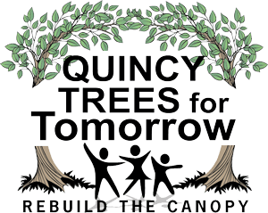 Quincy Trees for Tomorrow Logo