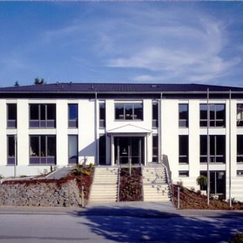 Rathaus Herscheid