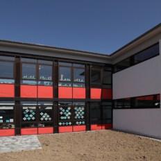 Sanierung Schulkomplex Auf der Wahr - Meinerzhagen
