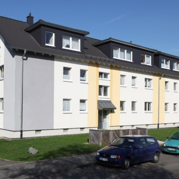 Sanierung MFH Danziger Str - Kierspe