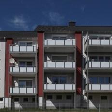 Sanierung MFH Draenkerkampstr