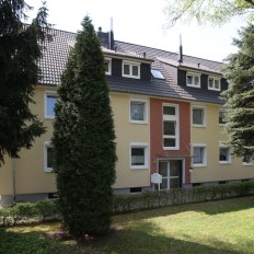 Sanierung MFH Lupinenweg - Menden