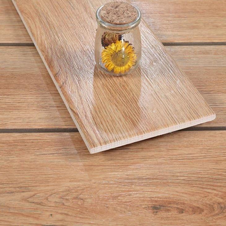wholesale price wood look tile flooring