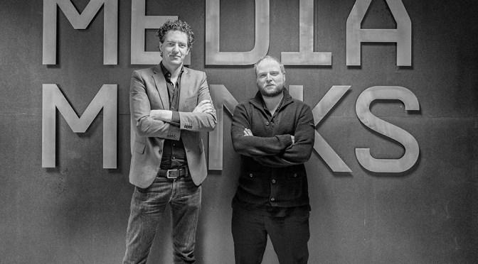 MediaMonks: 'Wij zijn de Dirk Kuyt van ons vakgebied'