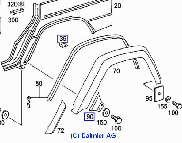 OLDTIMER: Tipps für Mercedes Geländewagen 460/461/463