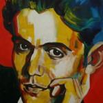 bloedbr portret schilderij 2