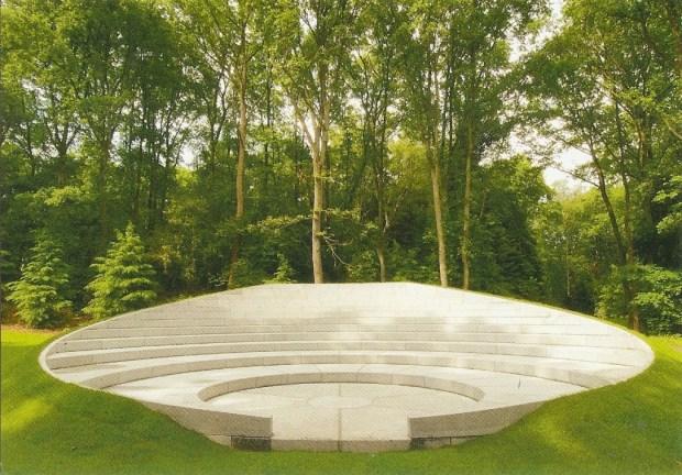 Amfitheater, Marta Pan, Hoge Veluwe