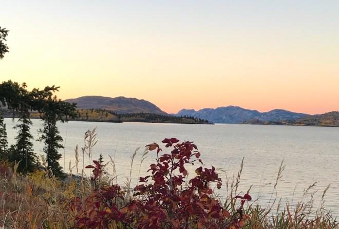 Travels in Alaska Archives - William Arthur Hanson (Bill)