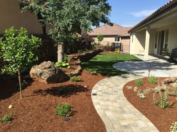 hanson and landscaping