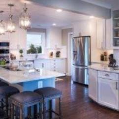 Summer Kitchens Bronze Kitchen Faucet Bright By Hanson Construction