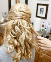 top wedding hair & makeup ideas