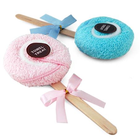 Lollipop Candy Towel Favor Hansonellis Com