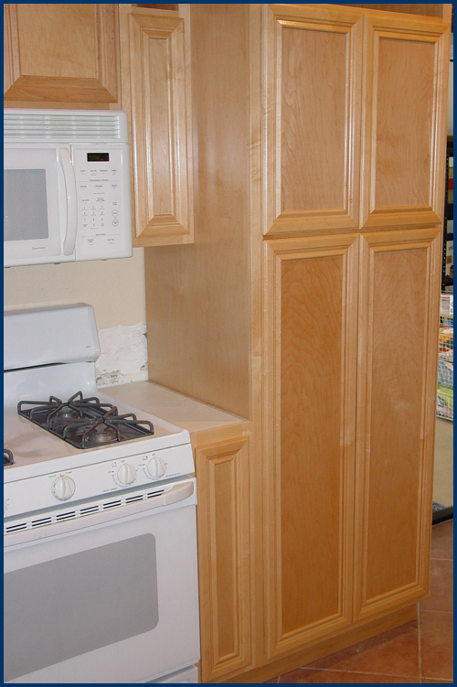 kitchen cabinets pantry area rugs for hanson house