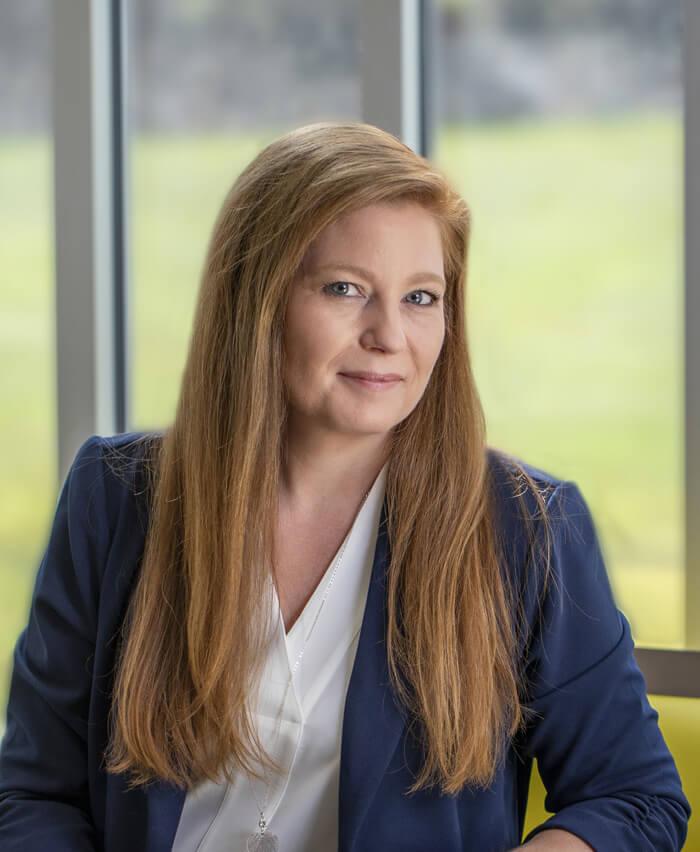 Julie LaVanway